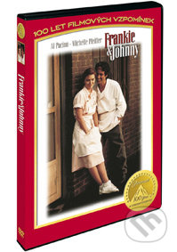 Frankie a Johnny DVD