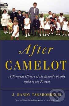 After Camelot - J. Randy Taraborrelli