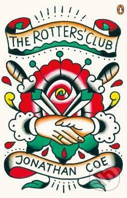 The Rotters\' Club - Jonathan Coe
