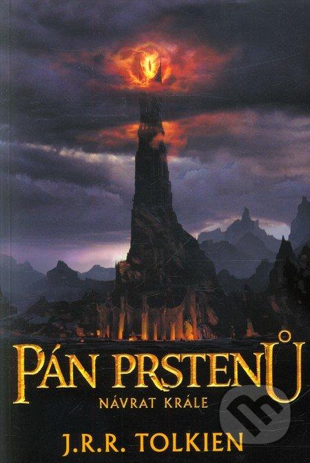 Návrat krále - J.R.R. Tolkien