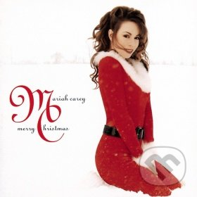 Mariah Carey: Merry Christmas - Mariah Carey