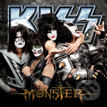 Kiss: Monster - Kiss