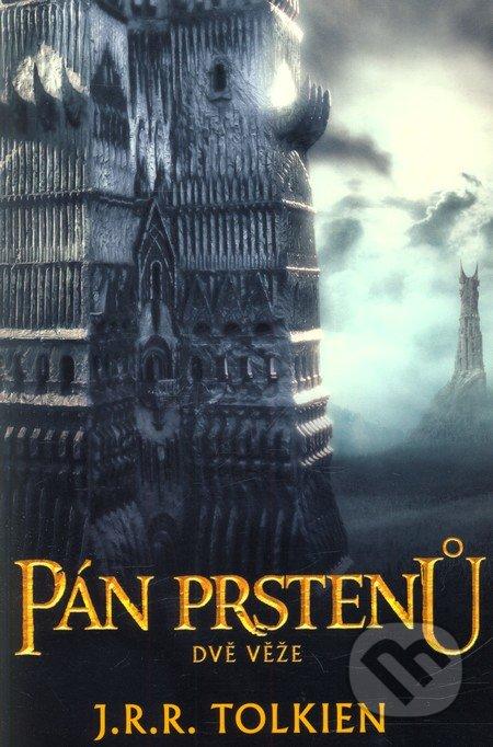 Dvě věže - J.R.R. Tolkien