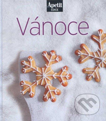 Vánoce - kuchařka z edice Apetit (10) -