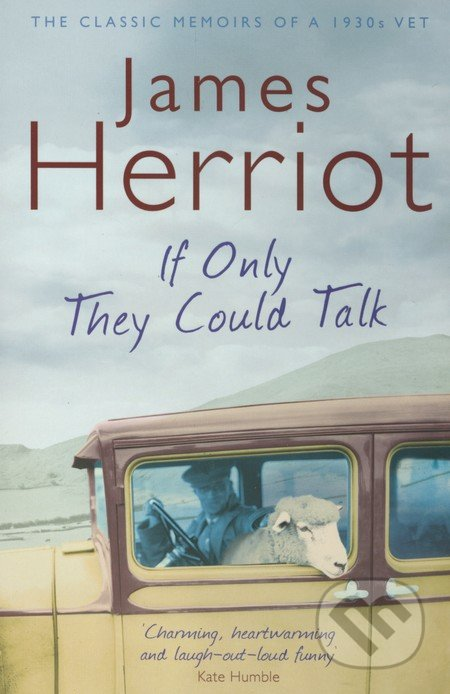 If Only They Could Talk - James Herriot