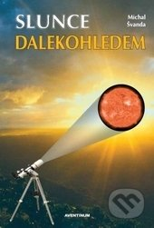 Slunce dalekohledem - Michal Švanda