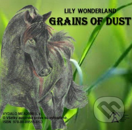 Grains of Dust (e-book v .doc a .html verzii) - Lily Wonderland