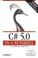 C# 5.0 in a Nutshell - Ben Albahari
