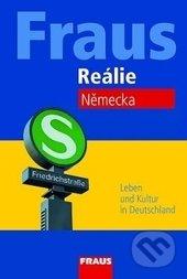Reálie Německa - Sabina Schroeter-Brauss