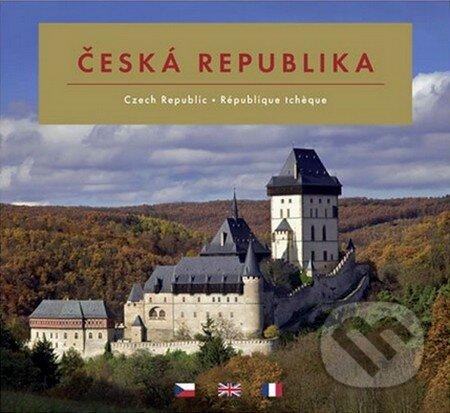 Česká republika -