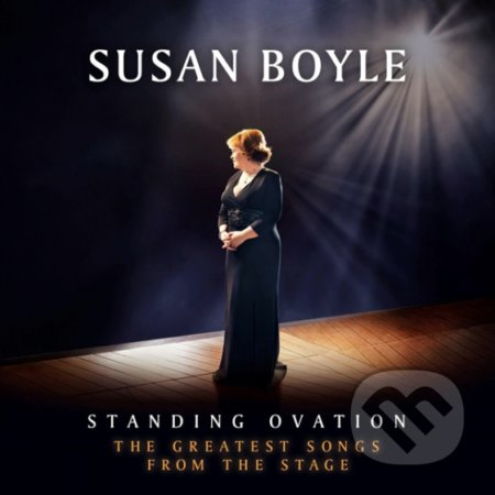 Susan Boyle: Standing Ovation: The Greatest Songs From The Stage - Susan Boyle
