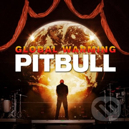 Pitbull: Global Warming - Pitbull
