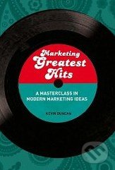 Marketing Greatest Hits - Kevin Duncan