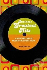 Business Greatest Hits - Kevin Duncan