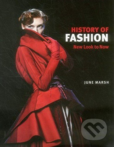 History of Fashion - June Marsh
