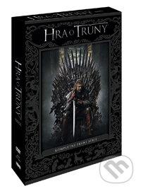 Hra o trůny 1. série DVD