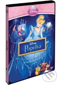 Popoluška DVD
