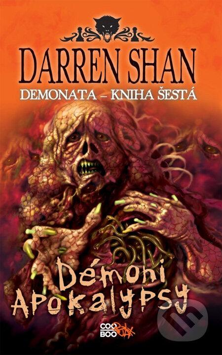 Demonata (Kniha šestá) - Darren Shan