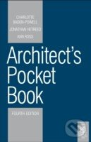 Architects Pocket Book - Ann Ross