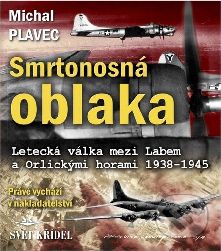 Smrtonosná oblaka - Michal Plavec