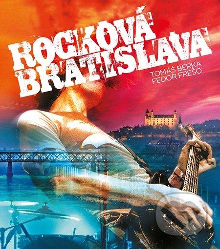 Rocková Bratislava - Tomáš Berka, Fedor Frešo