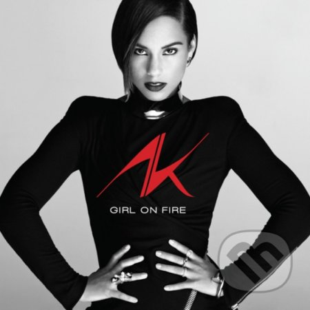 Alicia Keys: Girl On Fire - Alicia Keys