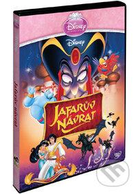Aladin - Jafarův návrat DVD