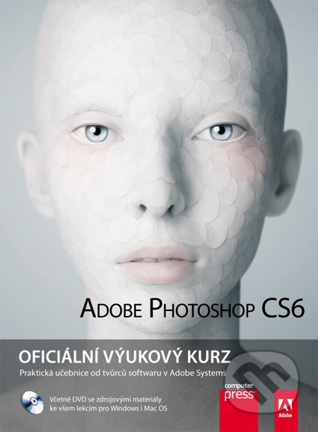 Adobe Photoshop CS6 -