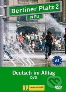 BERLINER PLATZ NEU 2 DVD - Náhled učebnice