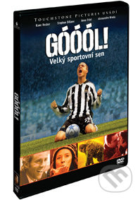 Góóól! DVD
