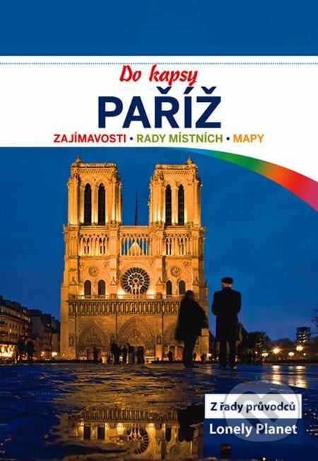 Paříž do kapsy -