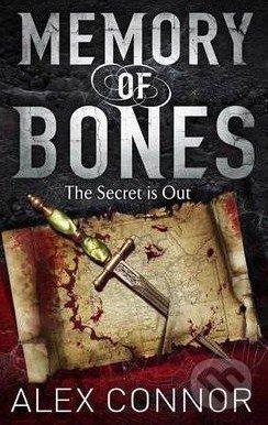 The Memory of Bones - Alex Connor