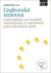 Lisabonská smlouva - Naděžda Šišková