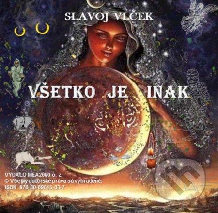 Všetko je inak (e-book v .doc a .html verzii) - Slavoj Vlček