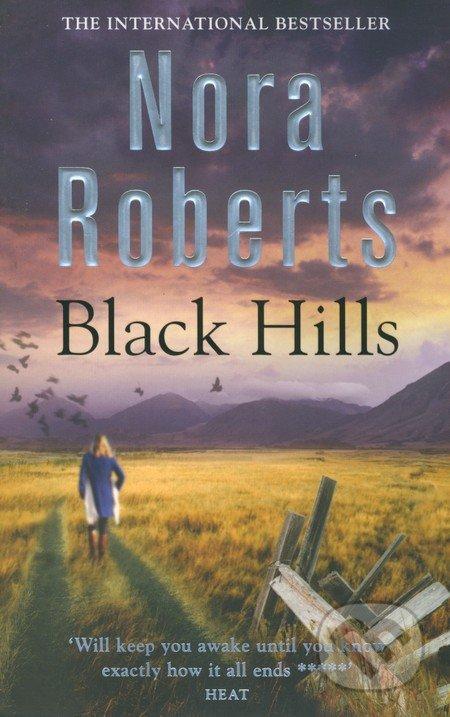 Black Hills - Nora Roberts
