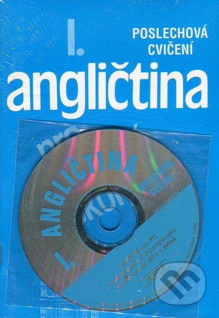 Angličtina pro jazykové školy I - Stella Nangonová