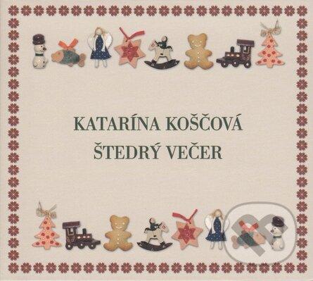 Štedrý večer - Katka Koščová