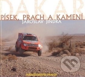 Dakar - Jaroslav Jindra