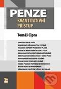 Penze - Tomáš Cipra
