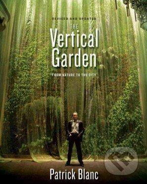 Vertical Garden - Patrick Blanc