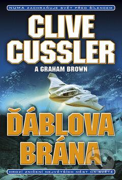 Ďáblova brána - Clive Cussler, Graham Brown
