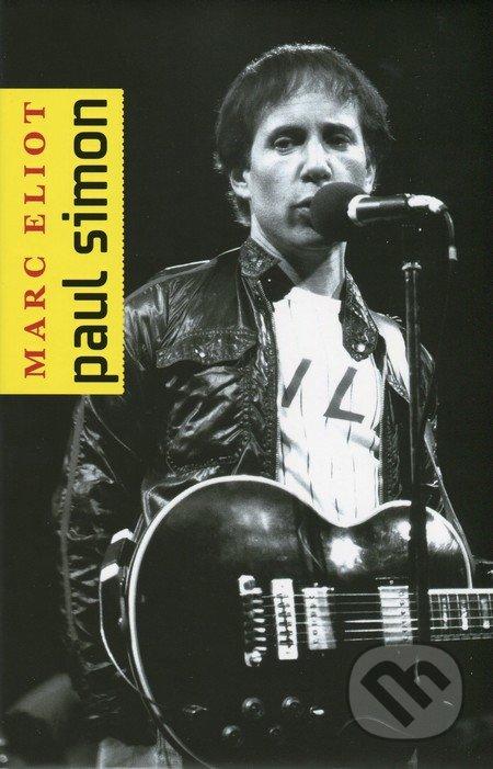 Paul Simon - Marc Eliot