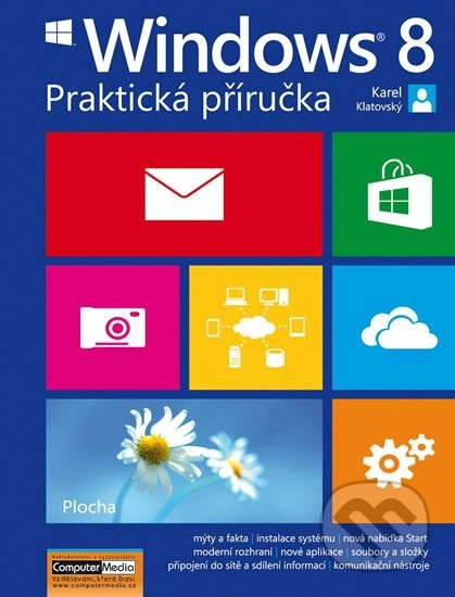 Windows 8 - Karel Klatovský