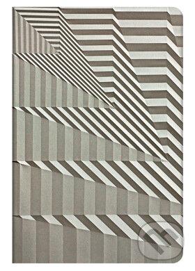 Paperblanks - Arroyo - MIDI - linajkový -