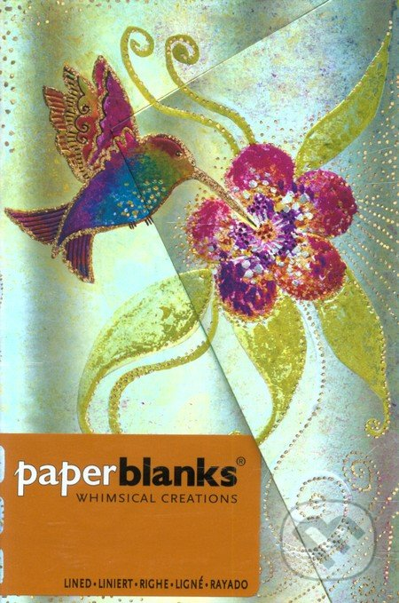 Paperblanks - Hummingbird -