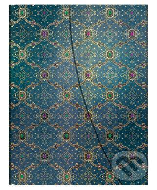 Paperblanks - Bleu - ULTRA - linajkový -