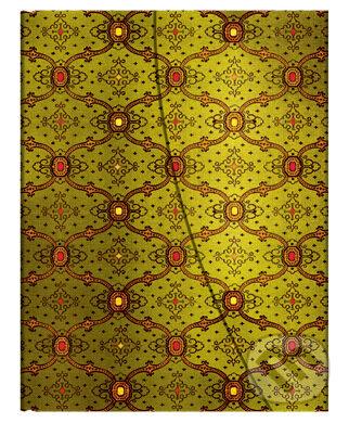 Paperblanks - Vert - ULTRA - linajkový -