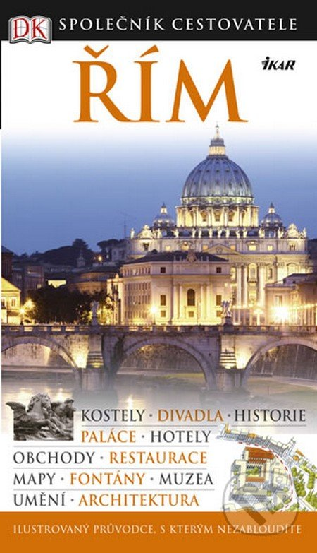 Řím -