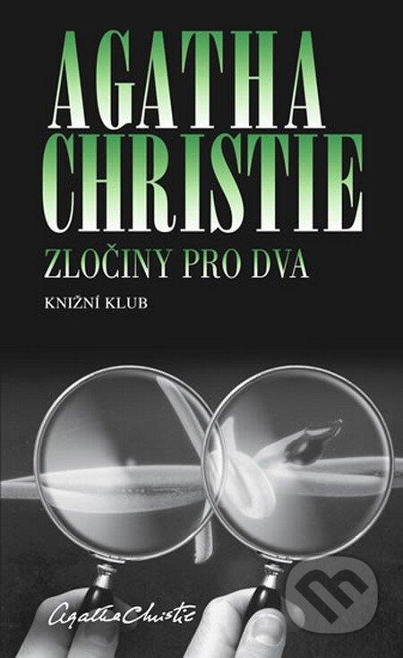 Zločiny pro dva - Agatha Christie