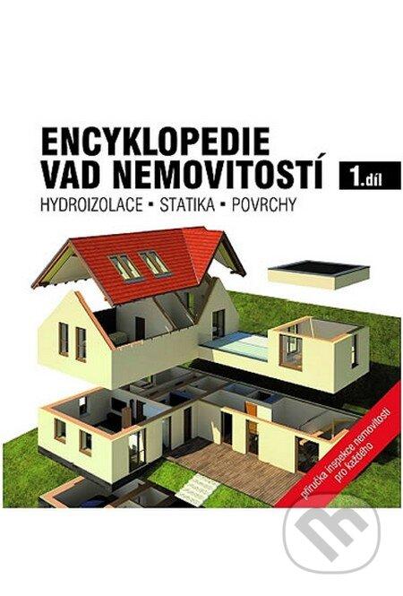 Encyklopedie vad nemovitostí - Kolektiv autorů